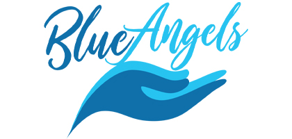 Become A BlueAngel and support performing arts in the Dales