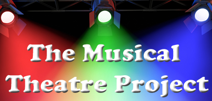 The Musical Theatre Project Workshop Dates