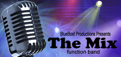 Wensleydale based function band 'The Mix' available for public, private and corporate events more »